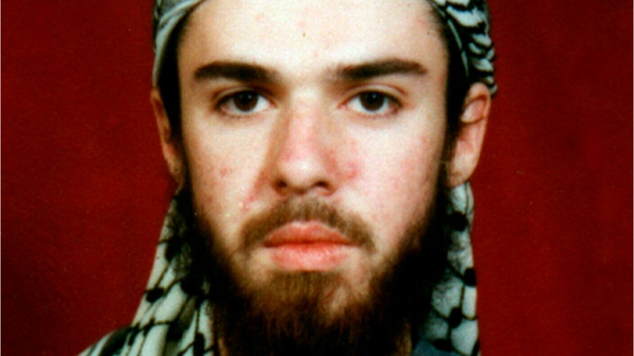 Politics - 'American Taliban' John Walker Lindh Released From Prison
