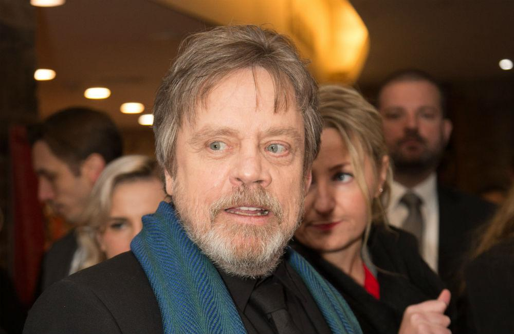 Mark Hamill Got Fired From Jack In The Box For The Most Mark Hamill Reason