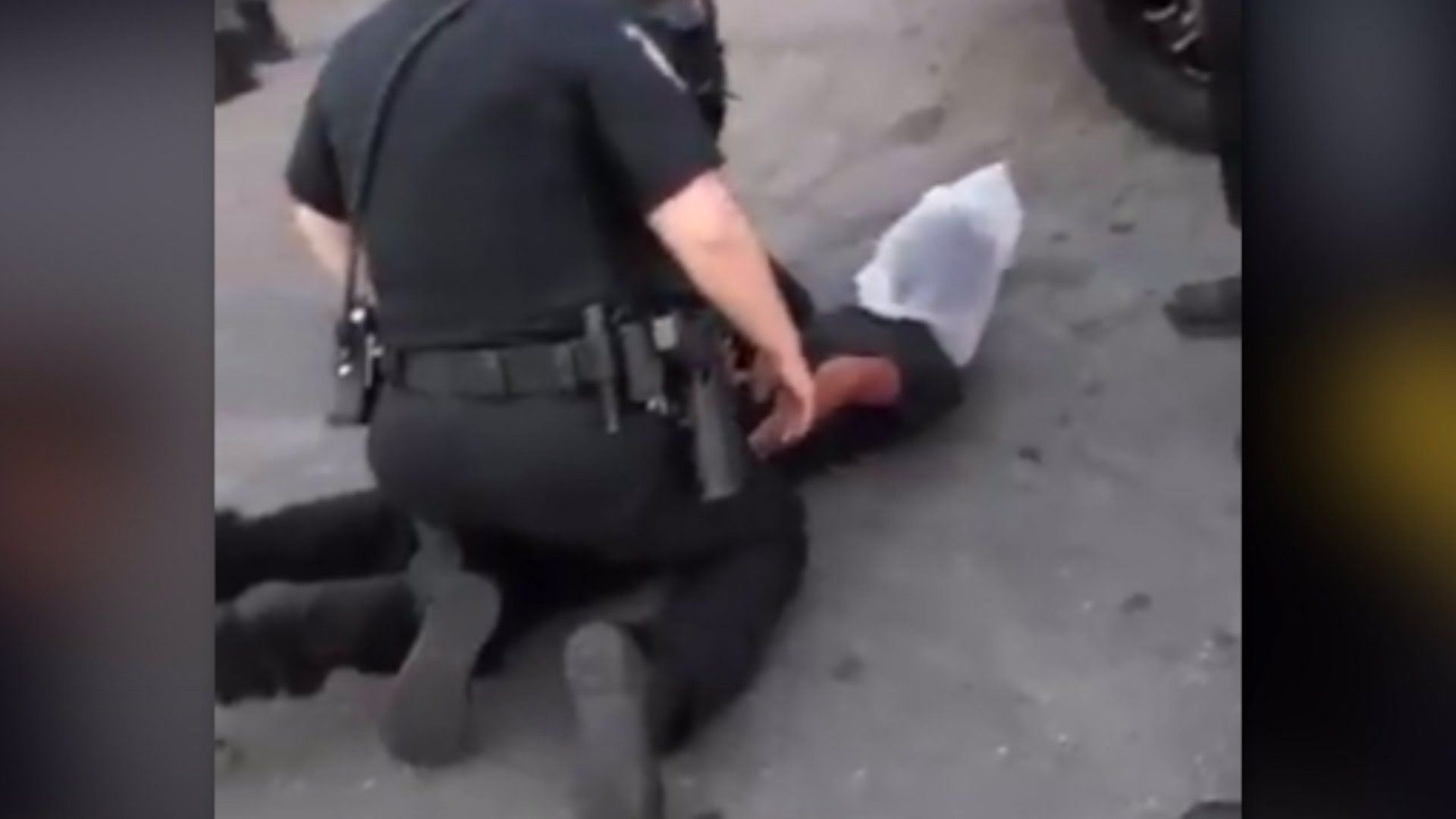 Sacramento Police Face Criticism For Arresting, Putting Sack Over Head Of 12-Year-Old Black Boy