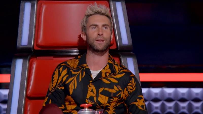 Adam Levine to exit 'The Voice,' Gwen Stefani is back for season 17