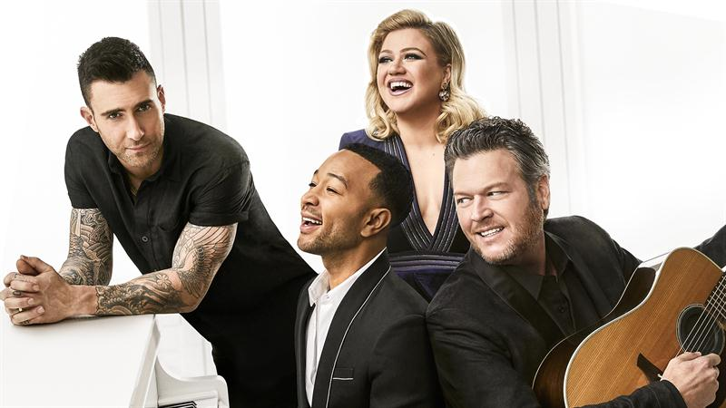 Blake Shelton reacts to Adam Levine's exit from 'The Voice': 'I only found out yesterday'