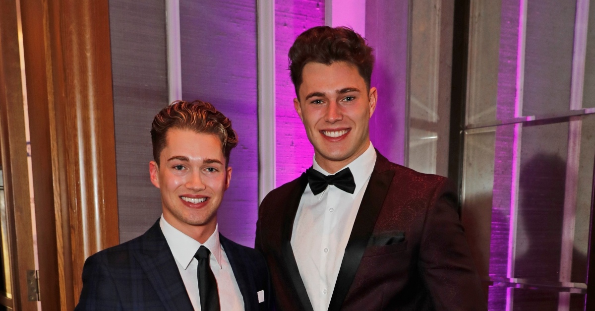 Love Island's Curtis Pritchard On Brother AJ, Strictly Hopes And Why He Won't Be Doing The Bedroom Tango