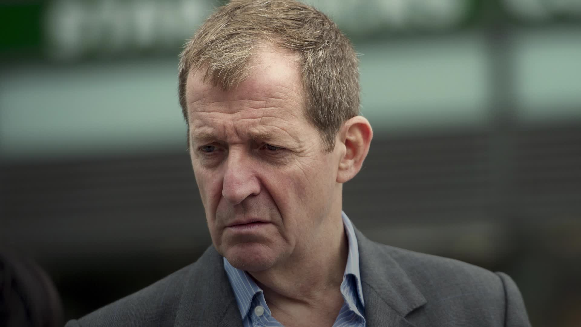 Leading Corbyn Ally Signals Alastair Campbell Could Be Let Back Into Labour