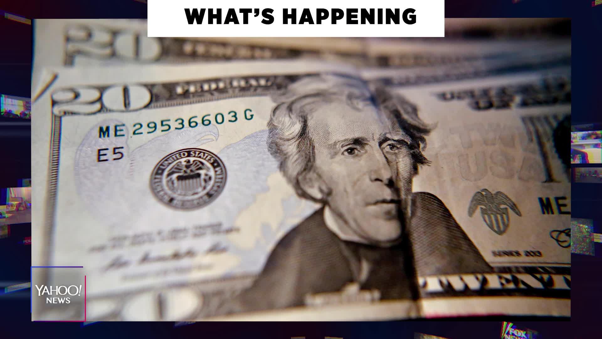 Top Democrats Slam Trump Administration's Delay Of Harriet Tubman $20 Bill