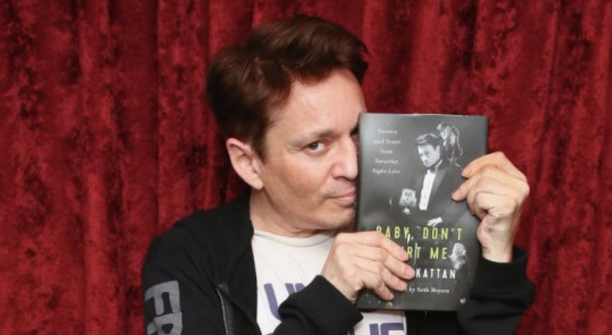 Amy Heckerling's daughter disputes Chris Kattan's claim that he was pressured into having sex with her mother