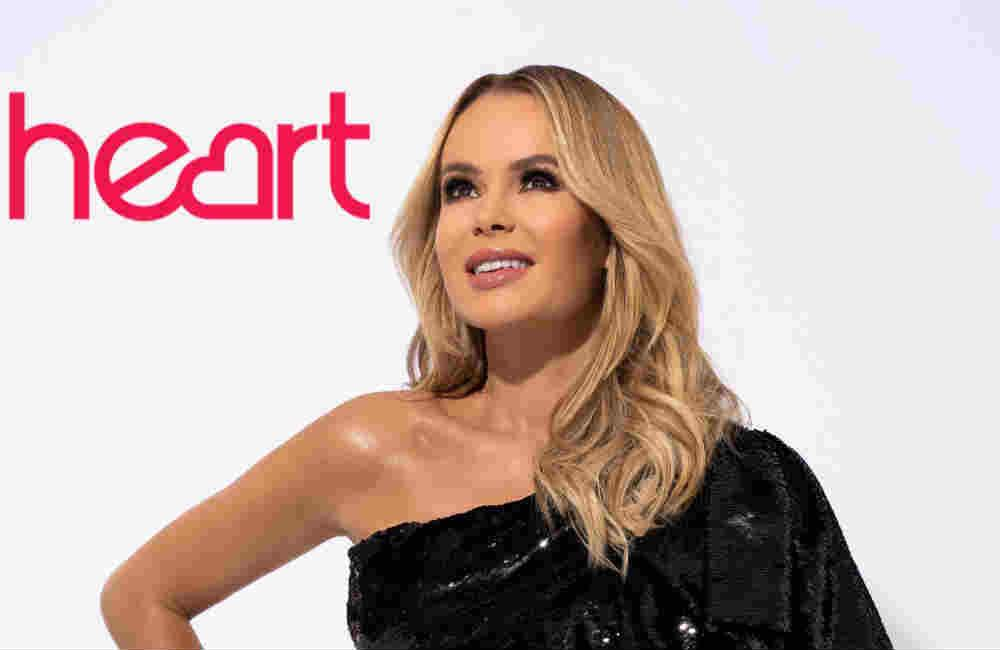 Amanda Holden And Phillip Schofield's 'Feud' Explained With Timeline Of Their Rocky Relationship