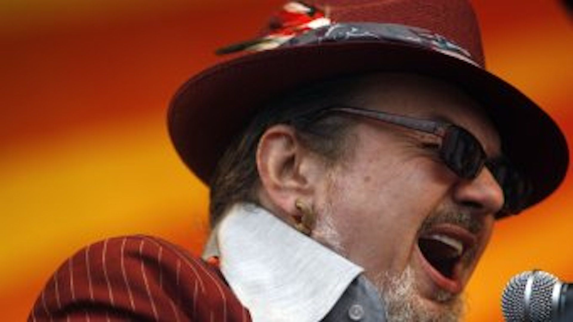 Rock And Roll Hall Of Famer Dr. John Dead At 77