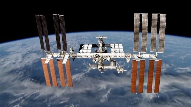 NASA To Allow Private Citizens To Tour International Space Station