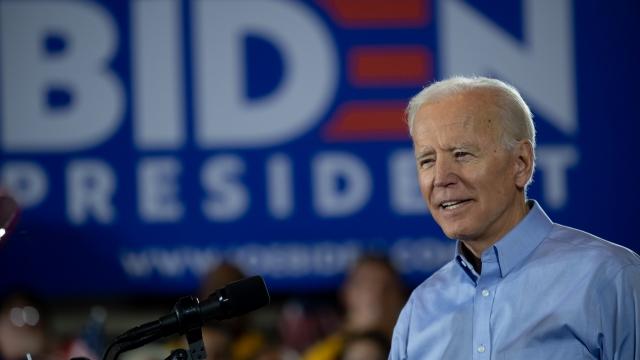 Valerie Jarrett Defends Biden On Hyde: It Was 'Good' He Was 'Willing To Change'