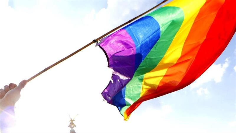 Trump Administration Denies U.S. Embassies Permission To Fly Pride Flag: Reports