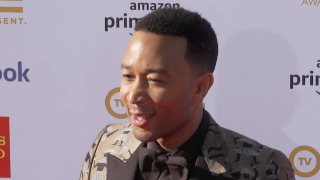 John Legend releases love song about 'new obsession' with his SK-II products