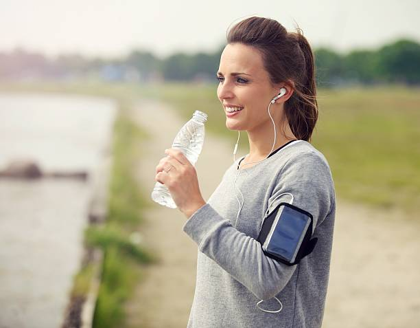 This is why you should never refill your plastic water bottle