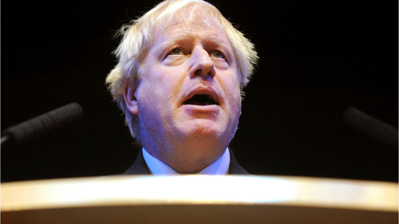 Boris Johnson's £9bn Tax Cut Would Benefit Top 10% Of Earners The Most, Analysis Reveals