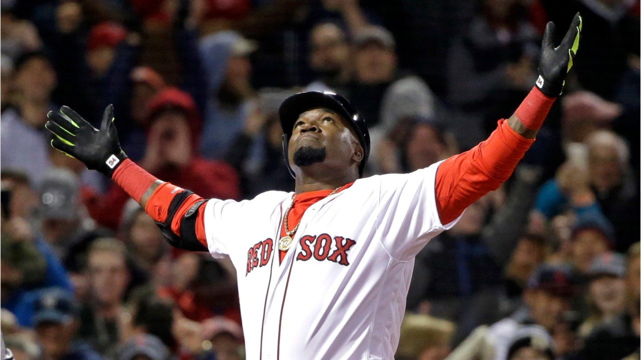 Sports Top Stories - Video Shows Crowd Attacking Gunman Moments After He Shoots David Ortiz