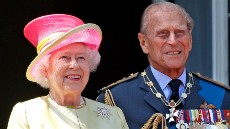 Prince Philip warned Prince Harry about marrying Meghan Markle: report