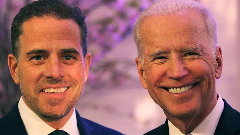Joe Biden breaks silence on son Hunter Biden's secret wedding: Watch
