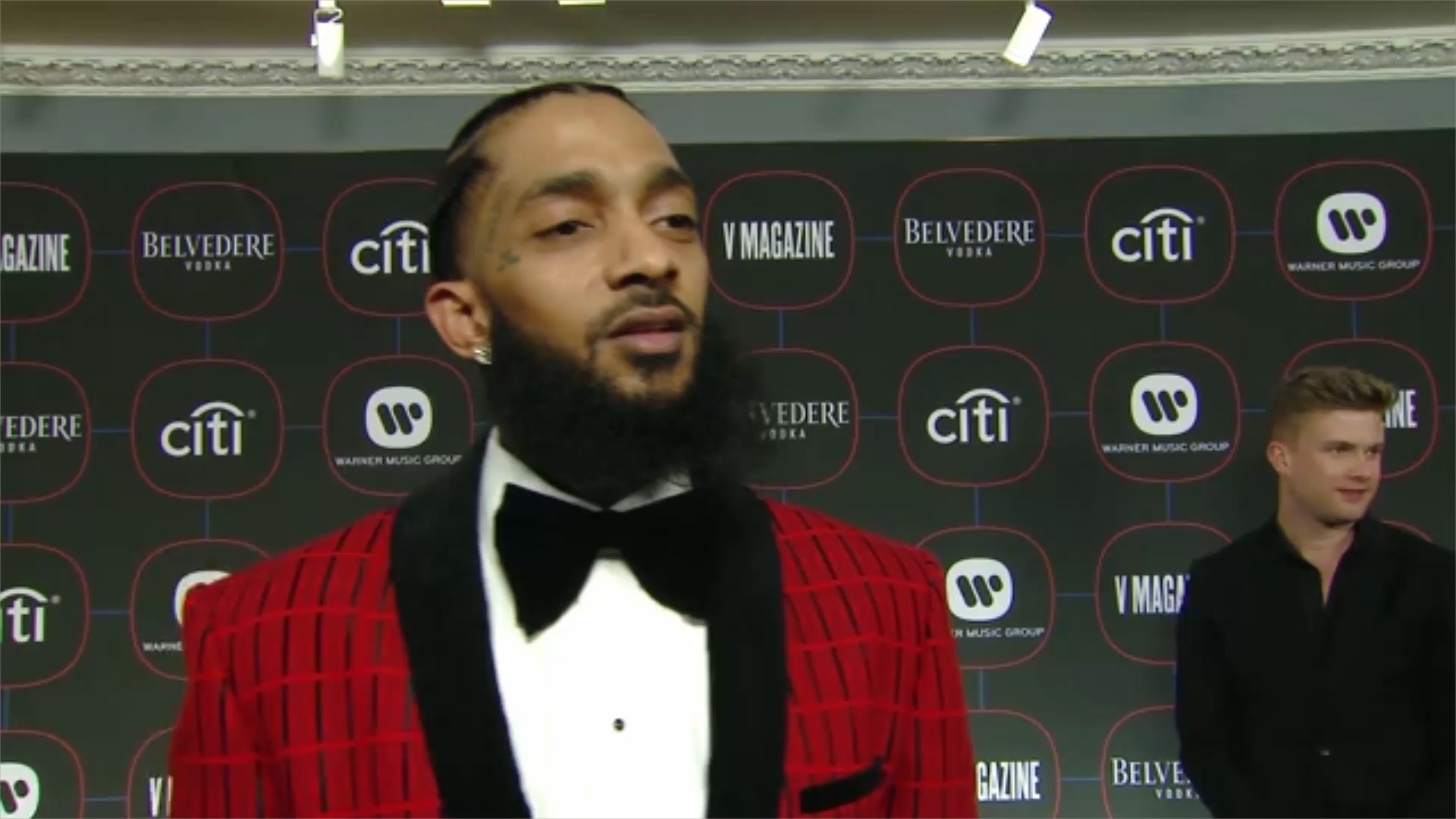 Nipsey Hussle Honored By 10-Year-Old Daughter In Touching Graduation Tribute