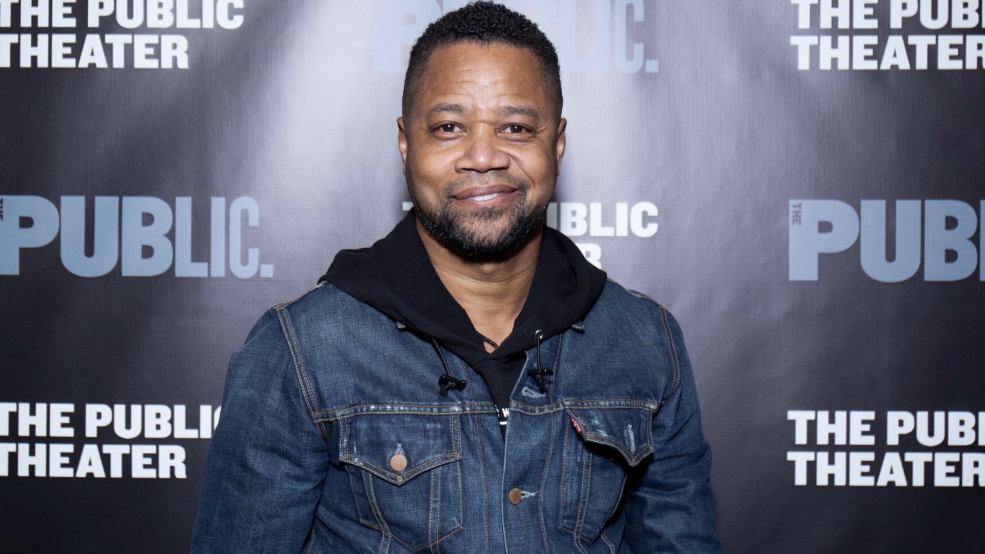 Cuba Gooding Jr. Accused By Another Woman Of Sexual Assault