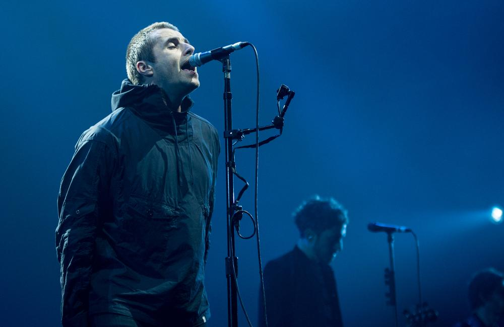 Liam Gallagher Has Just Thrown His Hat Into The Ring To Become The Next Prime Minister