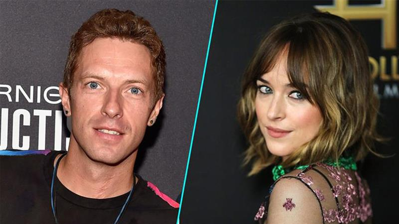 Gwyneth Paltrow 'pushed' Chris Martin to get back with Dakota Johnson