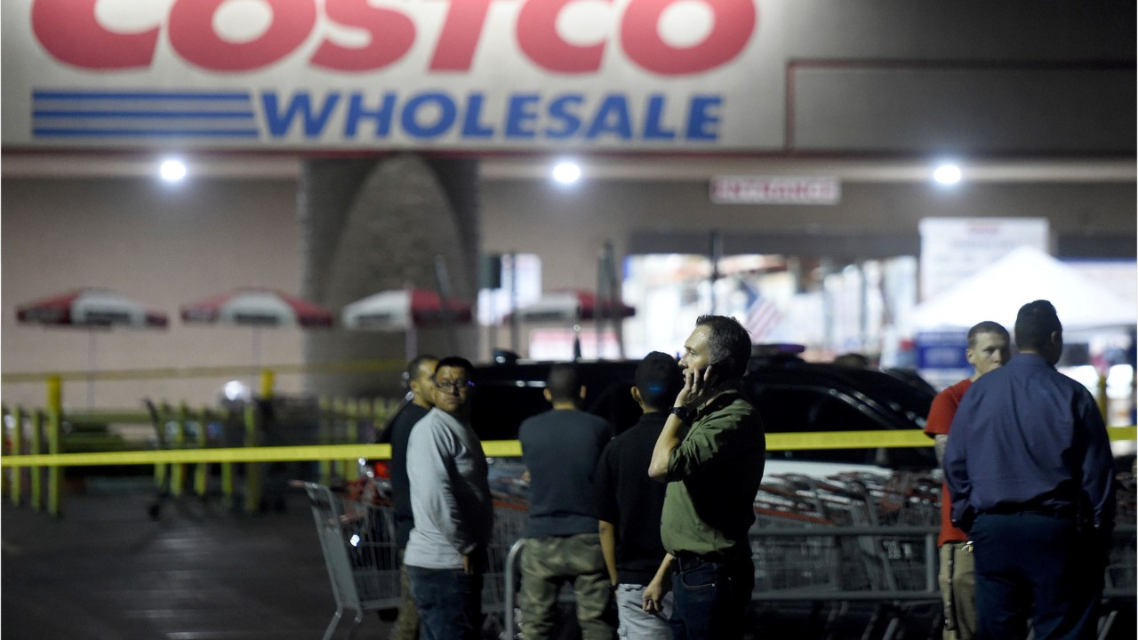 National News - Off-Duty Officer Shoots, Kills Non-Verbal Man at Southern California Costco