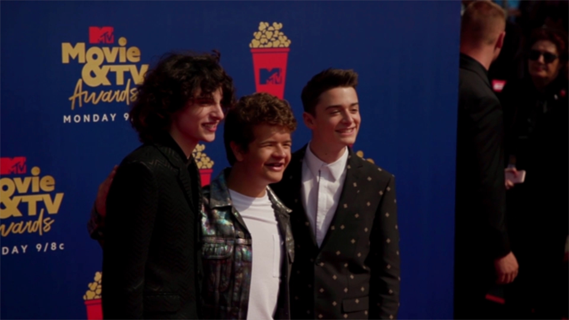 Stranger Things Series 3 Is 'Very Sad' And Fans Should 'Be Prepared' Warns Star Noah Schnapp