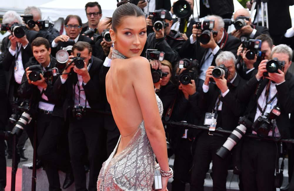 Bella Hadid Apologises For Offensive Shoe Picture After Furious Backlash