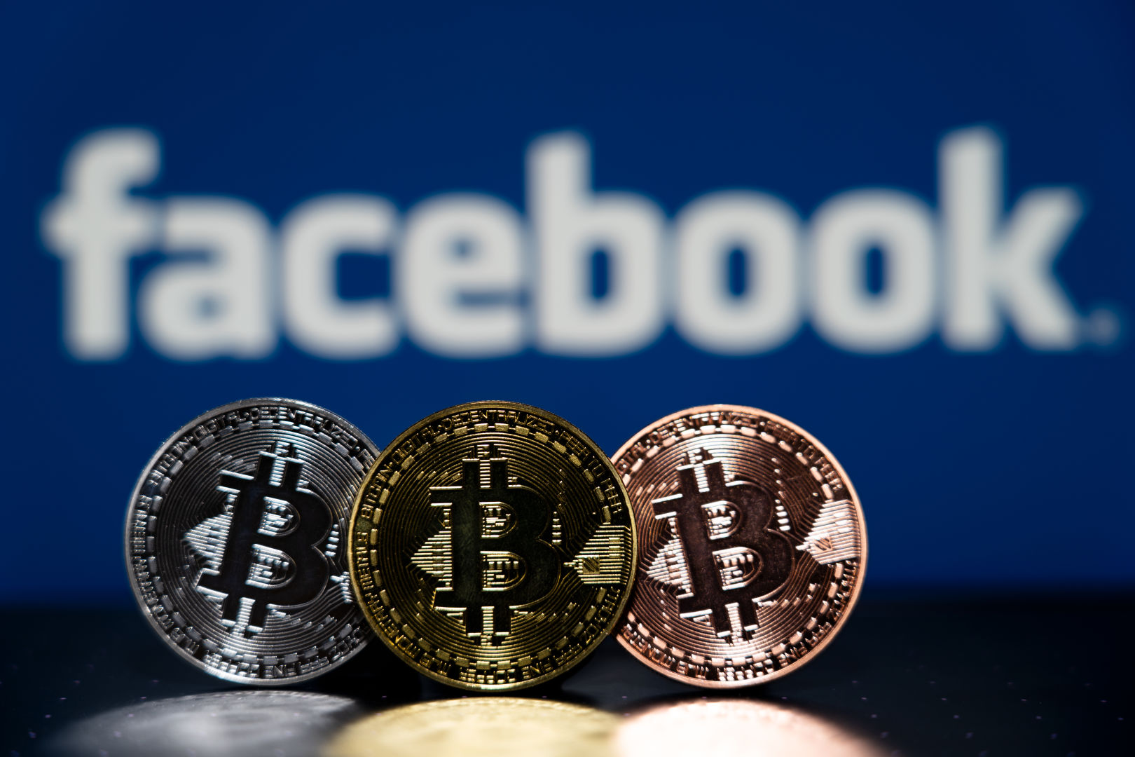 Facebook Unveils Plans For Its Own Cryptocurrency