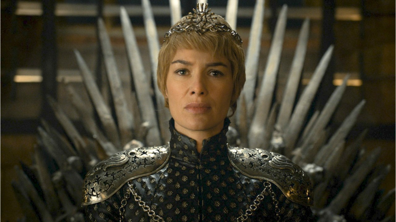 Game Of Thrones' Lena Headey Reveals Deleted Scene That Would Have Explained Major Cersei Plothole