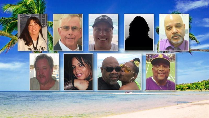 Woman dies after celebrating honeymoon in Dominican Republic