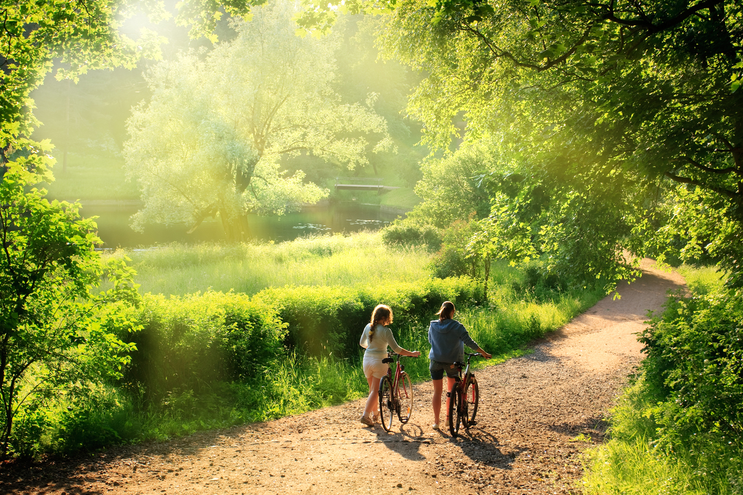 Spending 2 Hours In Nature Every Week Significantly Boosts Health: Study