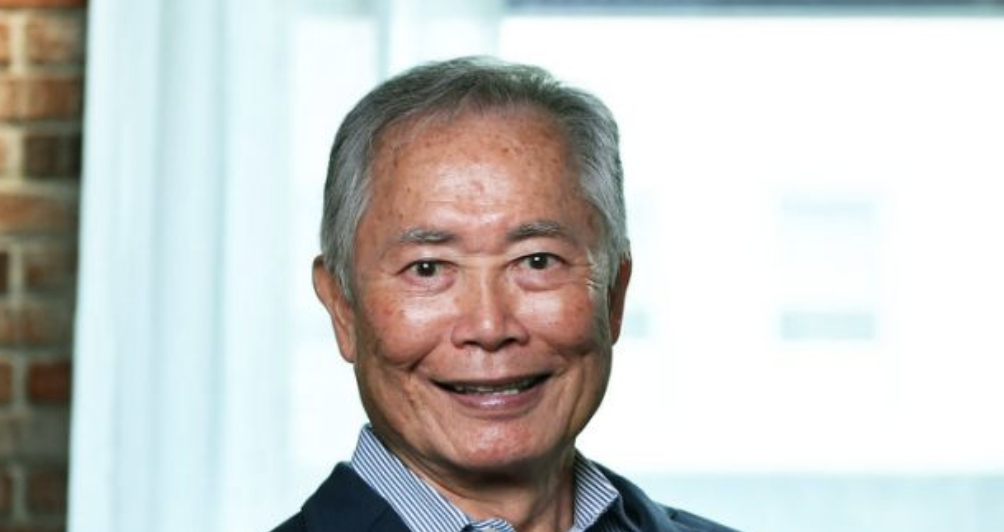 Concentration Camp Survivor George Takei Talks Family Separation At U.S. Border