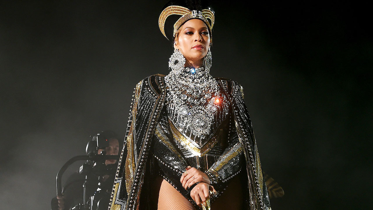 Beyoncé Fans Rejoice: 'Lion King' Director Promises A Lot More Nala