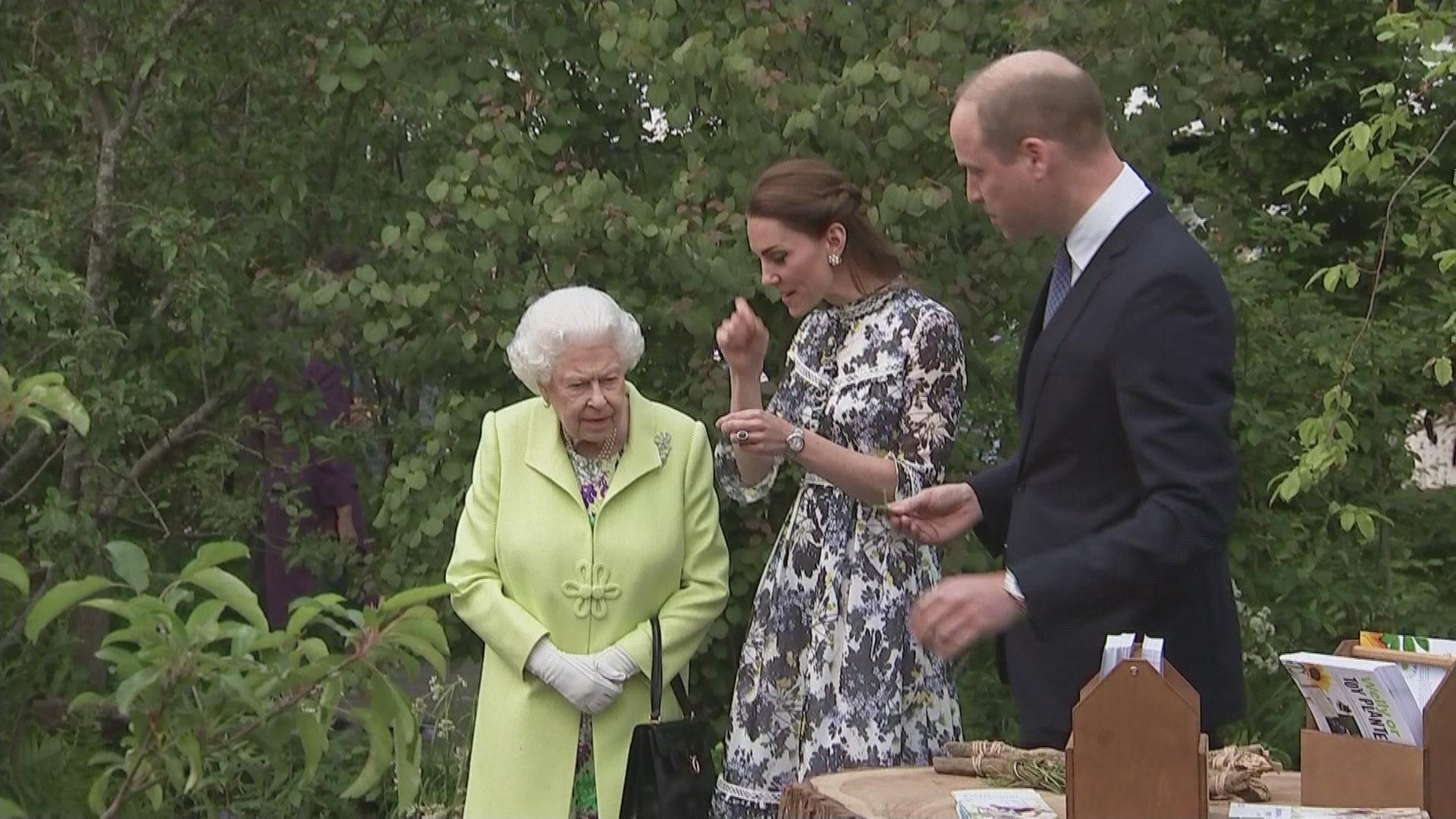 37 adorable photos to mark Prince William's 37th birthday