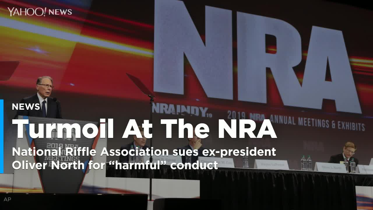 Twitter Users Celebrate NRATV's Demise With 'Thoughts And Prayers' For Dana Loesch