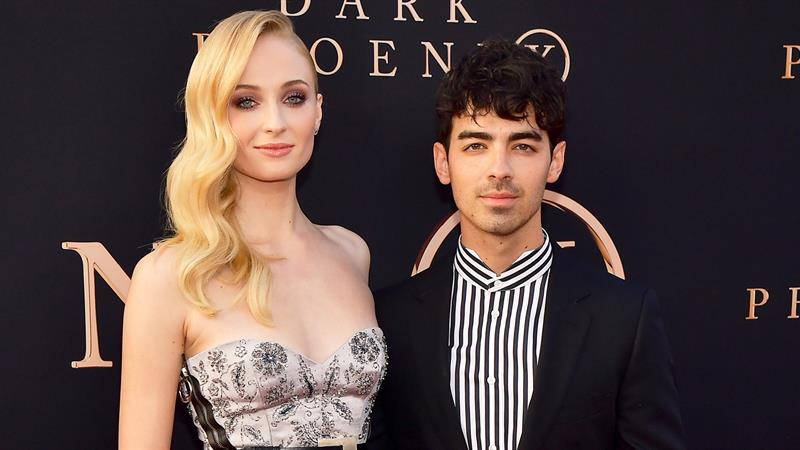 Dr. Phil's Brag Accidentally Revealed Sophie Turner And Joe Jonas' Wedding Date