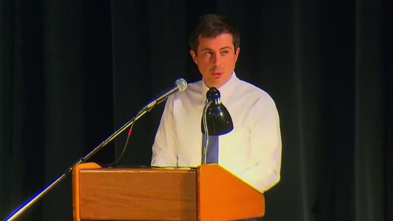 Pete Buttigieg's Emotional Town Hall Exposes Tensions Between South Bend Police, Community