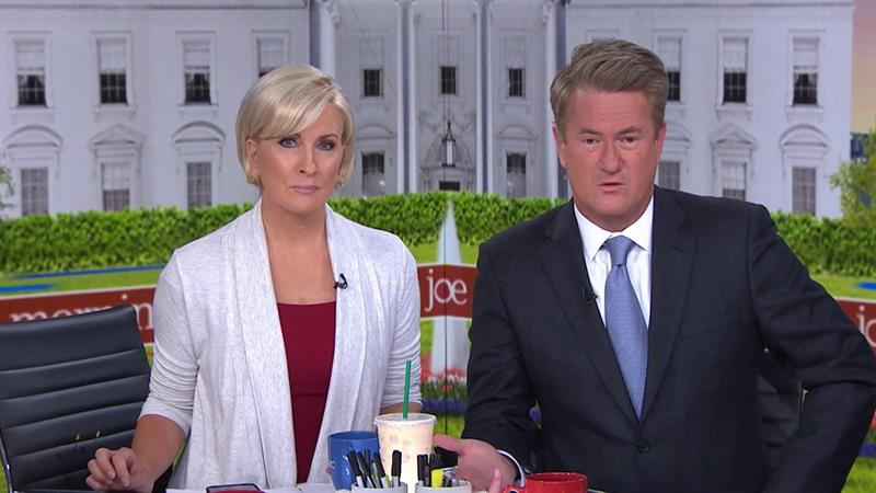 Joe Scarborough: Mike Pence Needs Bible Lesson On How To Treat Migrant Children