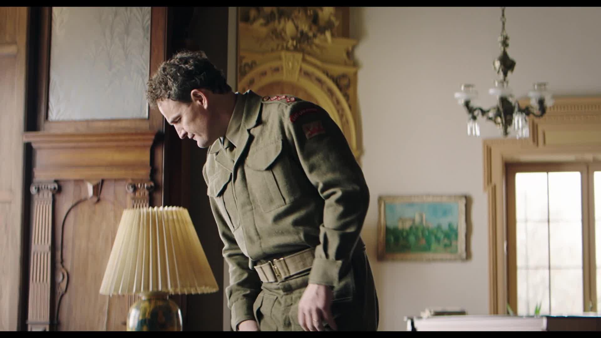 'The Aftermath': Watch Alexander Skarsgard, Jason Clarke spar in deleted scene (Exclusive)