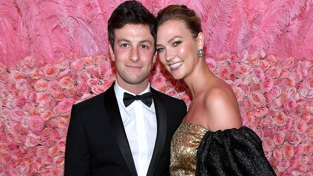 Karlie Kloss wears Jonathan Simkhai for second wedding to Josh Kushner