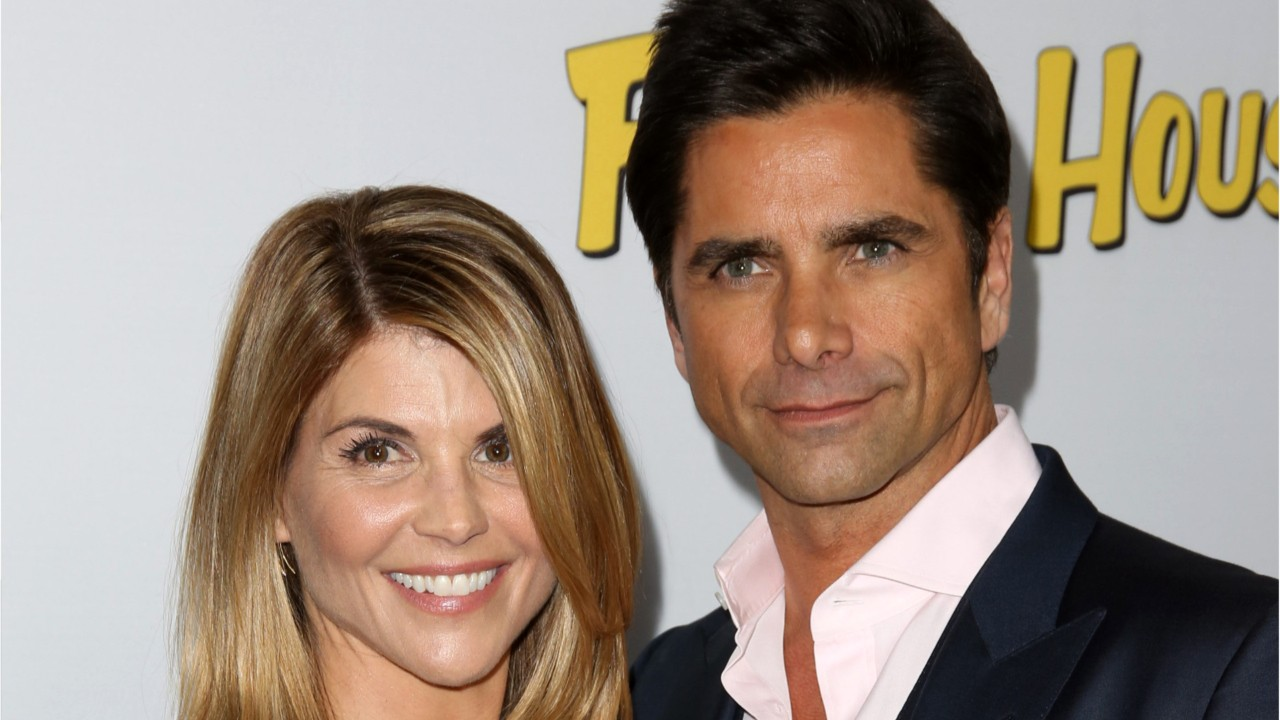 Bye, Becky! John Stamos' 'Full House' spinoff idea excludes Lori Loughlin