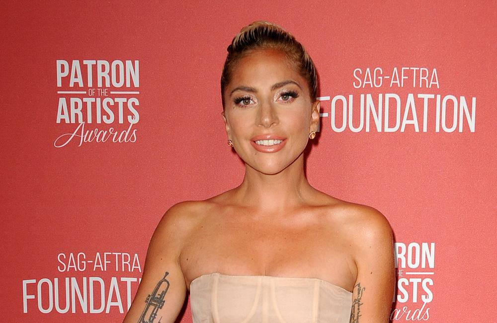 Lady Gaga Reminds Fans Of The Importance Of Pronouns During Pride-Themed Speech