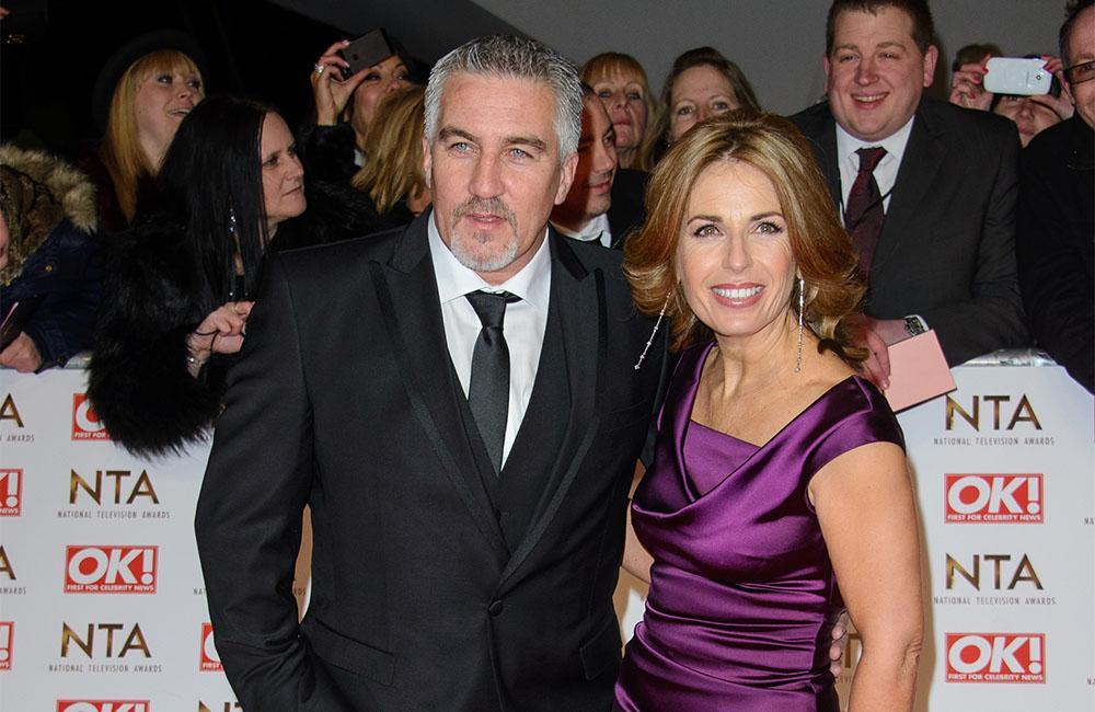 Paul Hollywood's Ex Summer Monteys-Fullam Addresses I'm A Celebrity Reports