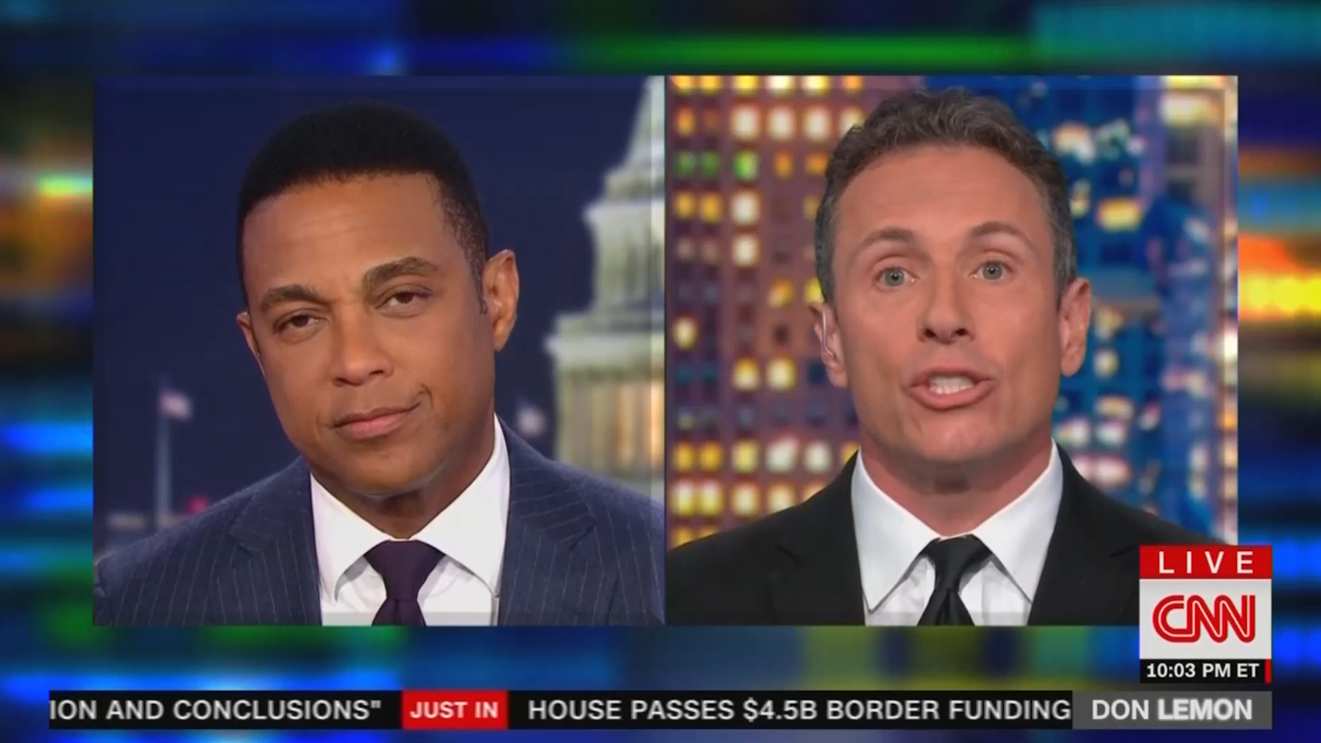 Don Lemon Wells Up Over Photo Of Drowned Migrant Father And Daughter: 'I Can't'