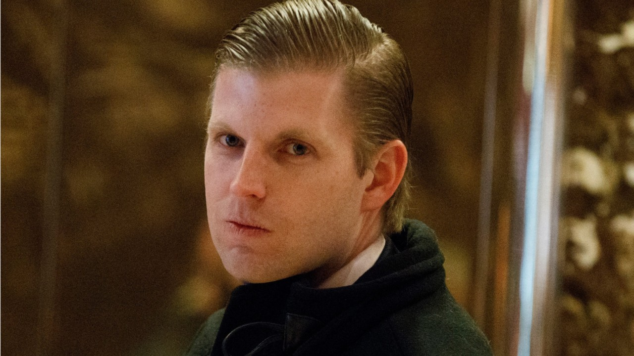 National News - Eric Trump Says he was Spat on By Chicago Cocktail Lounge Employee