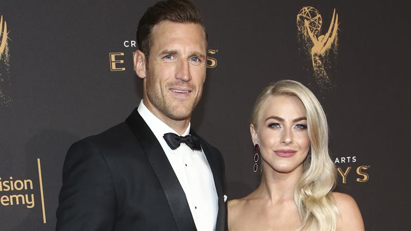 Julianne Hough And Husband Worked With Sex Therapist To Create 'Erotic Blueprint'