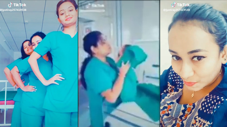 Social media users livid over ER doctor's PSA: 'Time to shame patients'