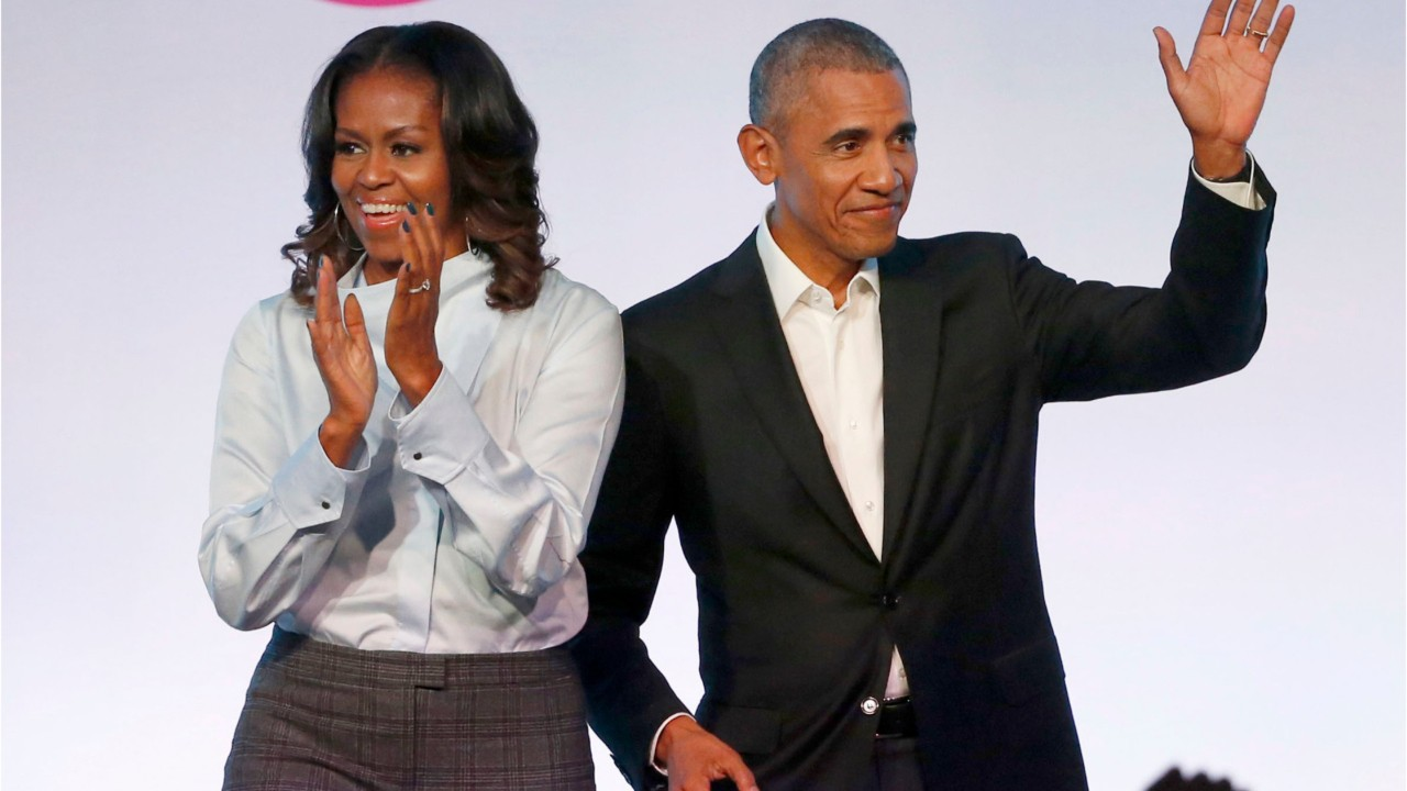 Inside The First Netflix Movie To Get The Obamas' Stamp Of Approval