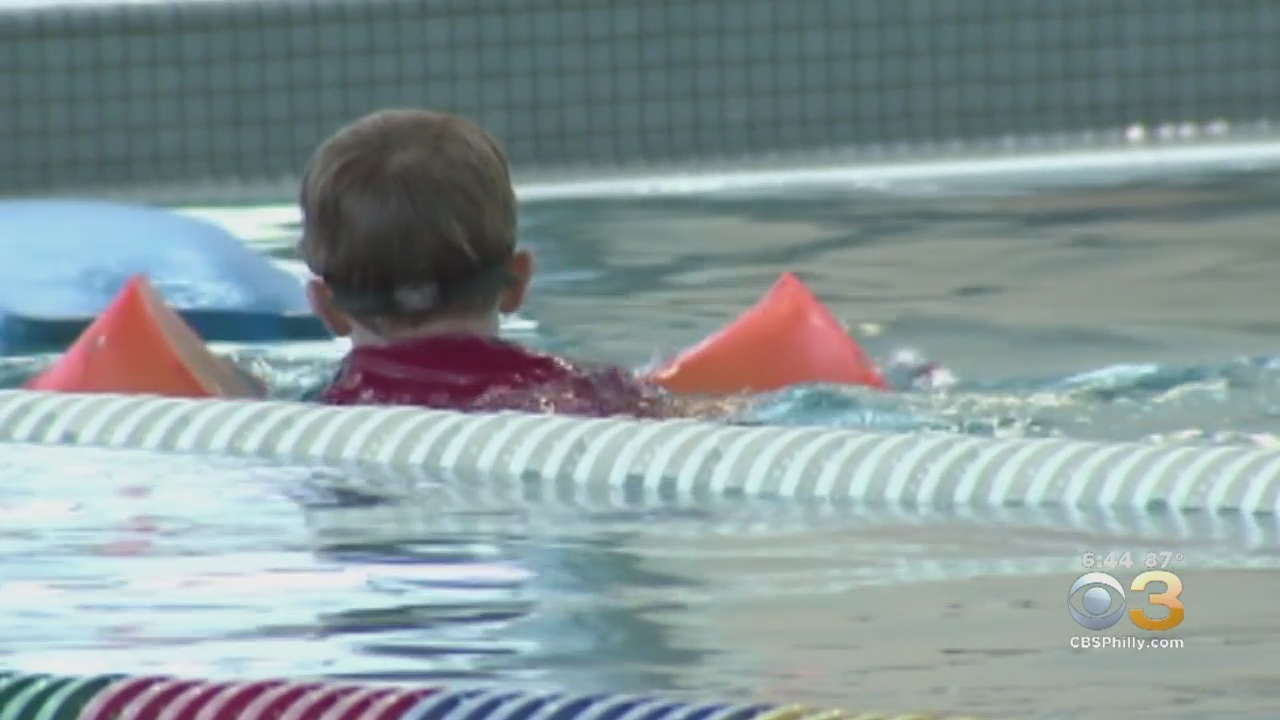 Fecal Parasite Found in Public Swimming Pools On The Rise, CDC Warns