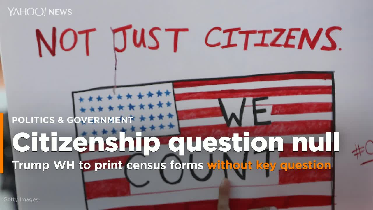 Civil Rights Groups Demand RNC Stop Using Fake 'Census' To Raise Money